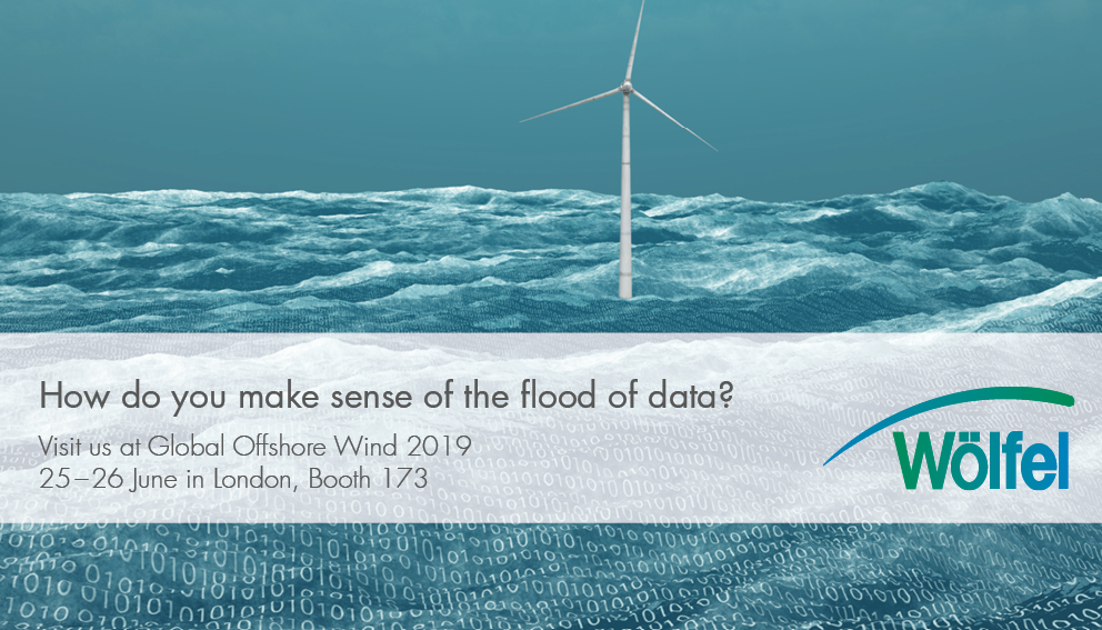 How do you make sense of the flood of data?