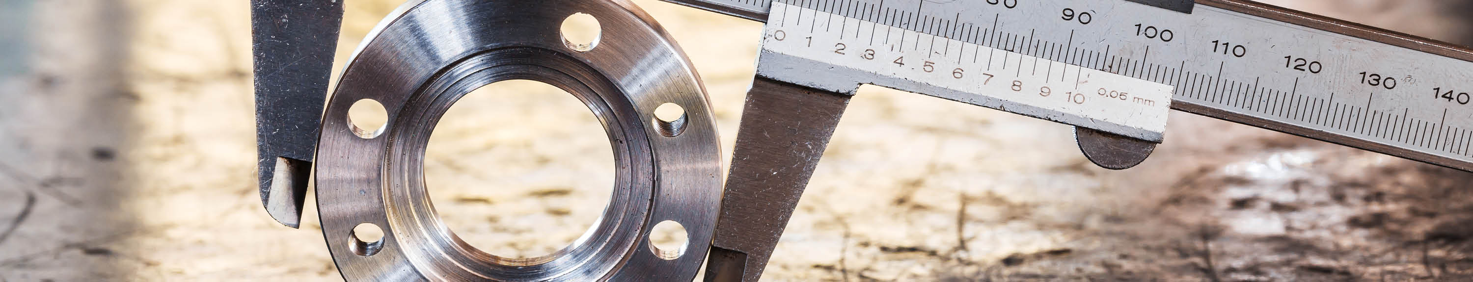 How much vibration can precision take?
